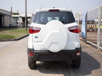 Chi tiết Ford EcoSport 2018 mới ra mắt tại Việt Nam