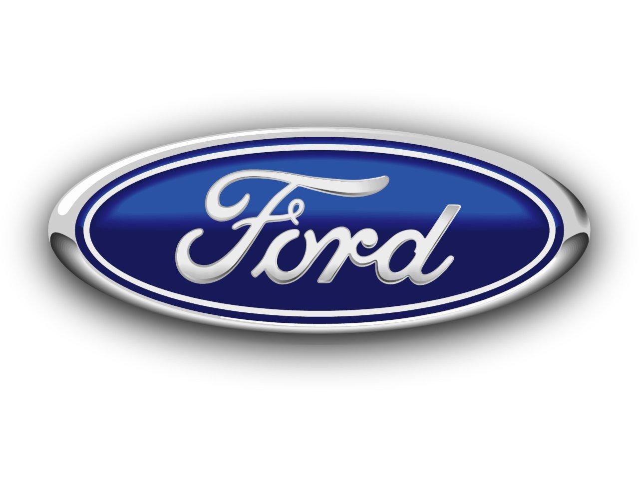 Phụ tùng Ford chính hãng